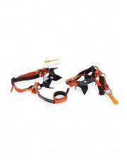 Raczki turystyczne Climbing Technology Mini Crampon 4P - długie