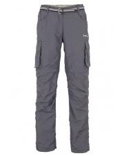 Spodnie trekingowe NAGEV LADY ash grey