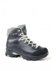 Damskie buty trekingowe VIOZ LUX GTX RR LADY - WAXED BLUE