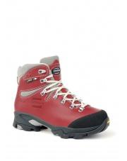 Buty trekingowe VIOZ LUX GTX RR LADY - WAXED RED