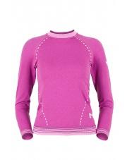 Under shirt lady-raspberry/neon pink
