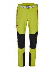 Spodnie trekingowe Milo Brenta/mirabelle