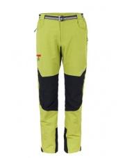 Spodnie Trekingowe Milo Tacul Zielone