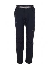 Spodnie Trekingowe Milo Tacul Czarne