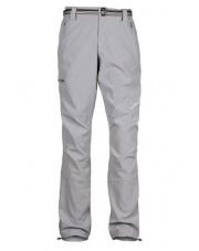 Spodnie trekingowe Milo Juuly/szare