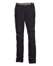 Spodnie trekingowe Milo Juuly/czarne