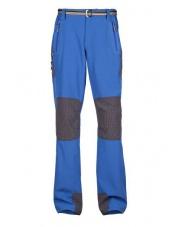 Spodnie trekingowe Milo Gabro/niebieskie