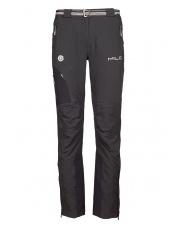 Spodnie trekingowe Milo Uttar lady/czarne