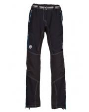 Spodnie trekingowe Milo Atero lady/black