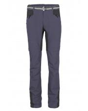 Spodnie trekingowe Milo Marre/periscope grey-dark grey
