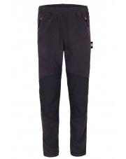Spodnie Polartec 100 Anas Pants Czarne