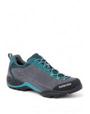 Damskie buty podejściowe Zamberlan Sparrow - light blue