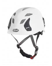 Kask wspinaczkowy Climbing Technology Stark - biały