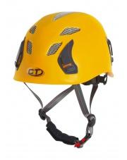 Kask wspinaczkowy Climbing Technology Stark - żółty
