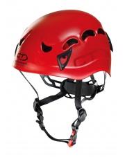 Kask wspinaczkowy Climbing Technology Galaxy - red