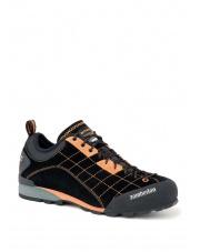 Skórzane buty podejściowe Zamberlan Intrepid RR - black