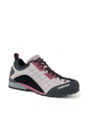 Damskie buty podejściowe Zamberlan Intrepid RR - plum