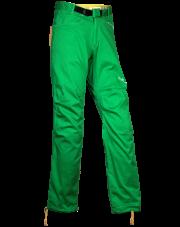 Spodnie wspinaczkowe TACTO Milo/zielone