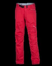 Spodnie wspinaczkowe Tacto burgund
