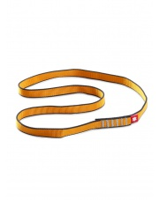 Ocun Pętla O-sling PAD 19 – 60cm – orange