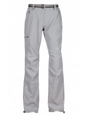 Damskie spodnie trekingowe Milo Juuly lady-szare