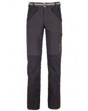 Spodnie męskie Milo  TOKO periscope grey/dark grey
