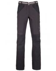 Spodnie damskie Milo TOKO LADY periscope grey/dark grey