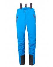 Spodnie membranowe Milo Gaja Pants niebieskie