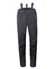 Spodnie membranowe Milo Gaja Pants ciemno-szare