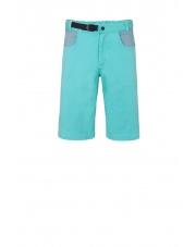 Spodenki wspinaczkowe JULIAN SHORT turquoise