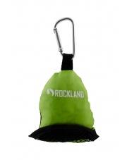 Mini Ręcznik Turystyczny Rockland zielony