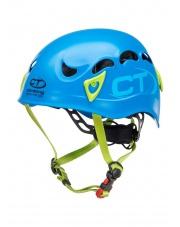 Kask wspinaczkowy Climbing Technology Galaxy - blue