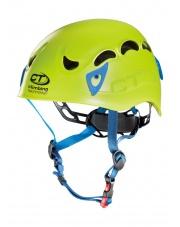 Kask wspinaczkowy Climbing Technology Galaxy - green