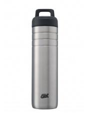 Wszechstronny termos Esbit Majoris Wide Mouth Flask Daypack 0,7L - steel