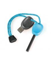 Krzesiwo FireSteel Scout 2.0 Cyan Blue