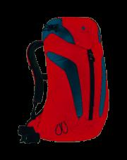 Plecak Deuter AC Lite 18 fire-arctic
