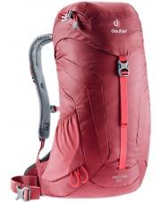 Plecak Deuter AC Lite 18 cranberry