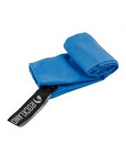 Ręcznik szybkoschnący Rockland S niebieski