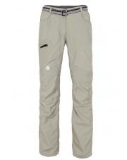 Spodnie trekingowe damskie L'gota/sand