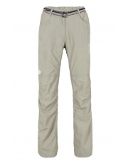 Spodnie trekingowe damskie Mape/sand