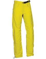 Spodnie wspinaczkowe AKI lime