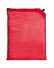 Poduszka, mata samopompująca czerwona Rockland