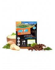 MX3 Aventure - zapiekane ziemniaki z wołowiną