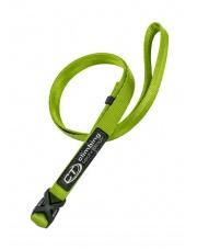 Pasek na klamerkę Climbing Technology zielony