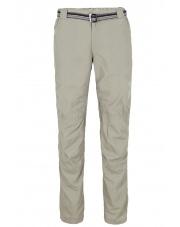 Spodnie trekingowe męskie MAPE/sand
