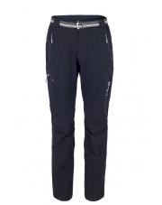 Spodnie trekingowe VINO LONG/black