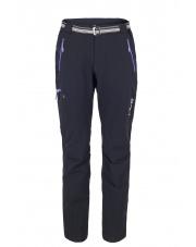 Spodnie trekingowe męskie VINO PLUS/black