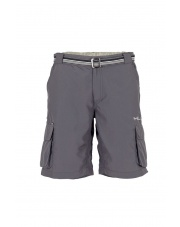 Spodenki NAGEV SHORT LADY - ash grey