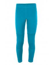 Spodnie polarowe GEO PANTS ocean blue