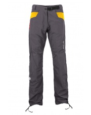 Spodnie wspinaczkowe AKI LADY dark grey